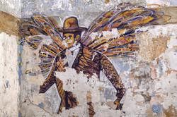 Lisbon Butterfly