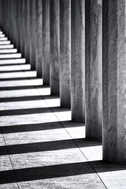 Athens Columns