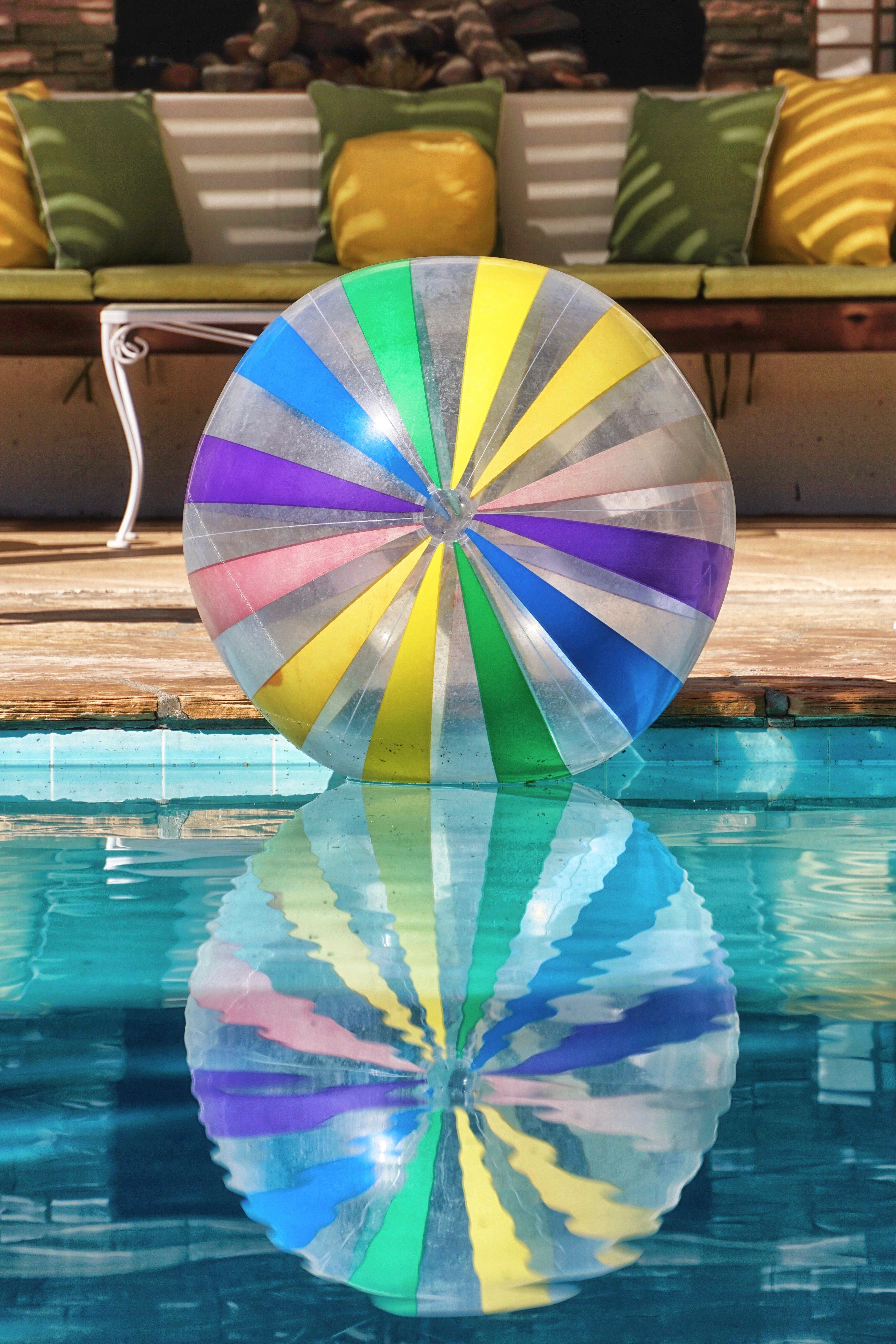 Beach Ball, Palm Springs