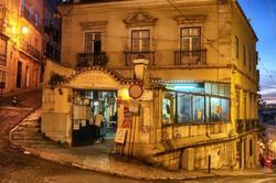 Lisbon Night 2