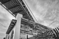 Oakland Bay Bridge 1