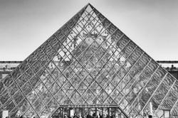 The Louvre, Paris