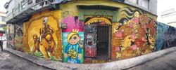 Alley 2, San Francisco