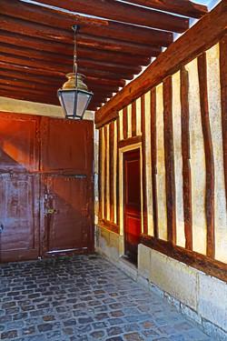 Paris Foyer