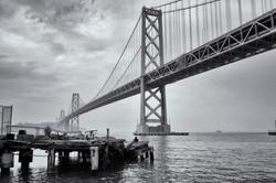 Oakland Bay Bridge 2