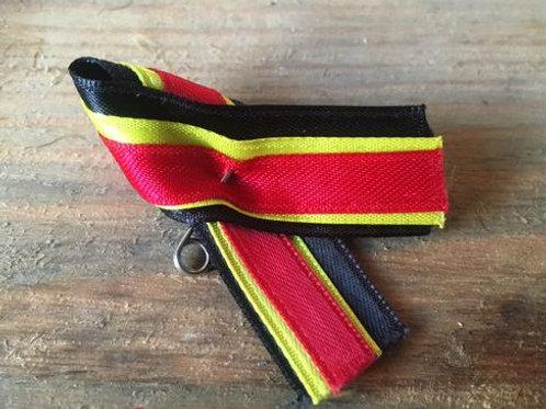 Campaign Ribbon