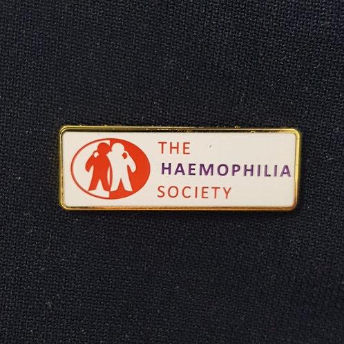 THS Pin Badges