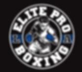Elite Pro Boxig Logo