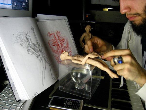 2007 creation of Rokkr