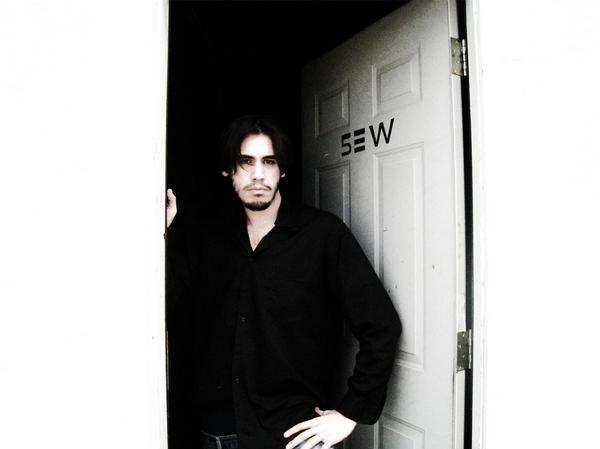 at the door 5EW