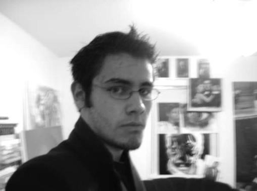 Derek Rodarte- 2007 evolve