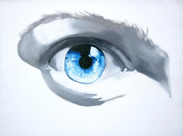 God sent eye