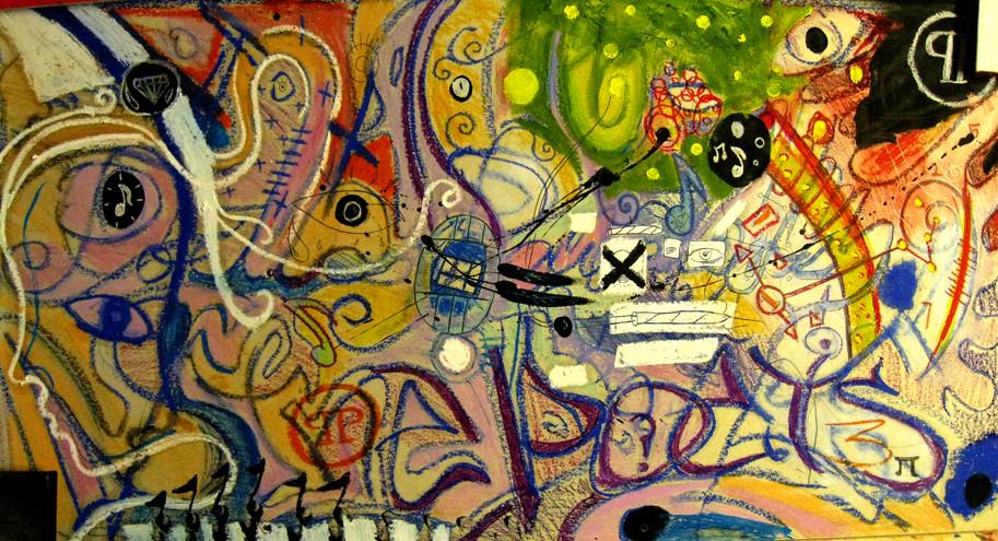 Poetic Painter 2007