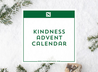 Advent Kindness Countdown