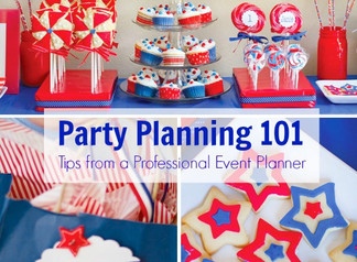 Party Planning 101