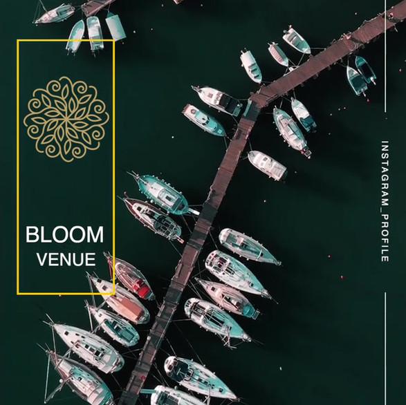 Bloom Venue