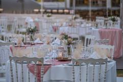 Ροζ γάμος
