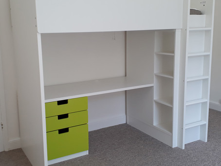 IKEA products: Top 5 most difficult to build.