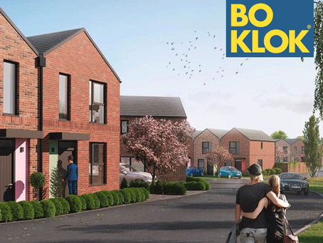 IKEA flat pack homes are coming to Bristol