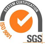 Neonpavia-Qualità ISO 9001