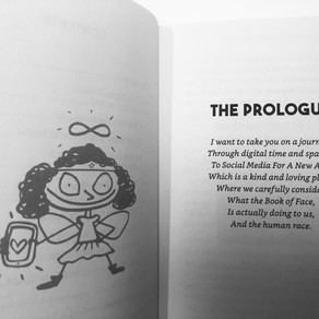 Social Media For A New Age 2: The Prologue