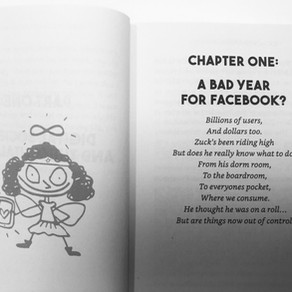 Book 2: Chapter One: A Bad Year for Facebook?
