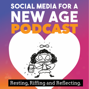 New Podcast - Resting, riffing and reflecting