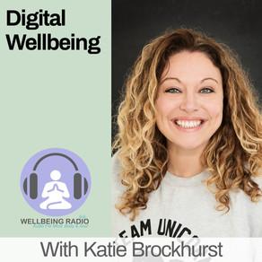 What is digital wellbeing?