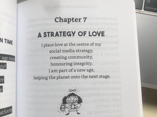 Strategy Of Love - October Newsletter