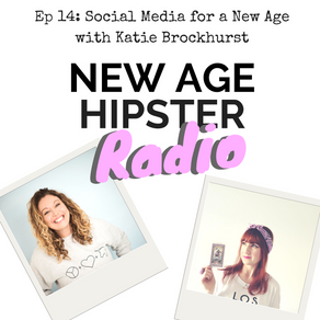 New Age Hipster Podcast Interview with Vix