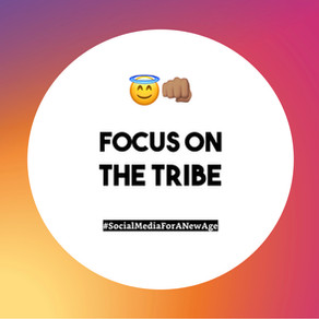 focus on the tribe
