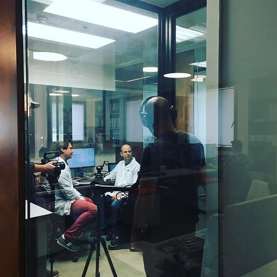 """""""Hello World"""" Episode on Israeli Tech"""
