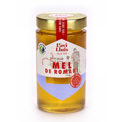 Honey - Rosemary