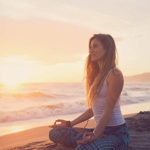 EnJoyce Yoga Weekend Retreat (July)