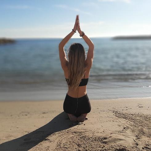 EnJoyce Yoga Weekend (May)