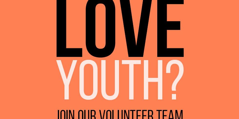 Volunteer Training Meeting