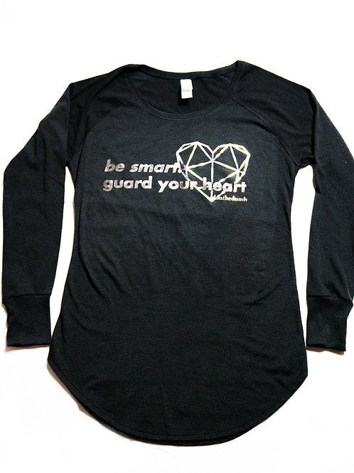 Be Smart Guard Your Heart (T-Shirt)