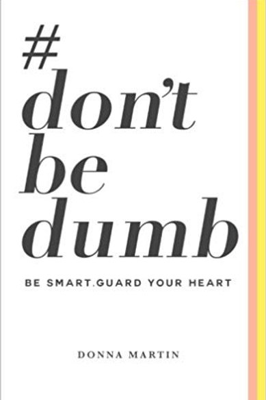 #DontBeDumb (Book)