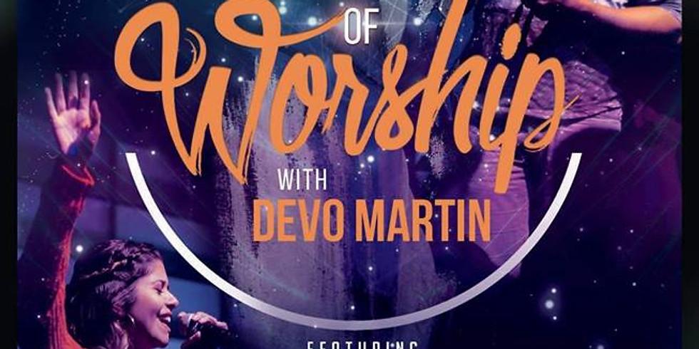 Nov Worship Night