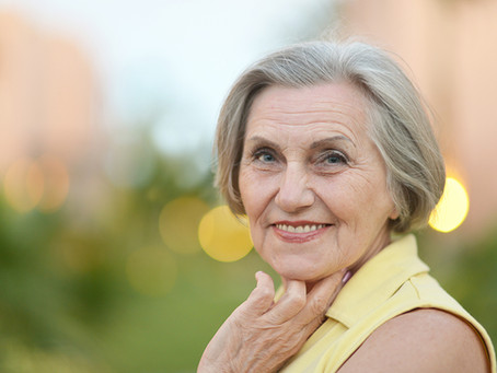 Why We Should Feel More Comfortable in Our Skin with Every New Wrinkle