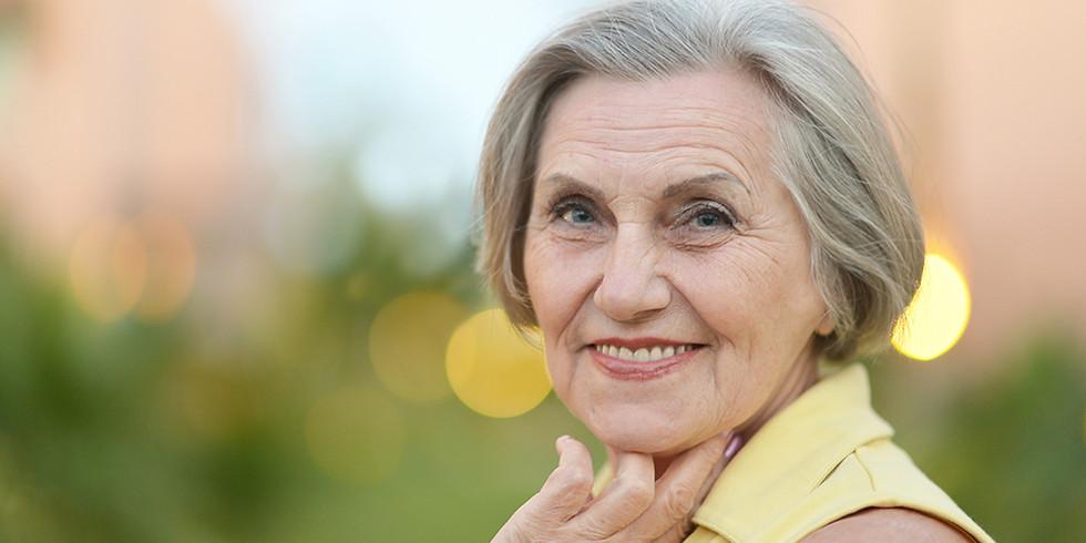 Hat das Altern Zukunft?