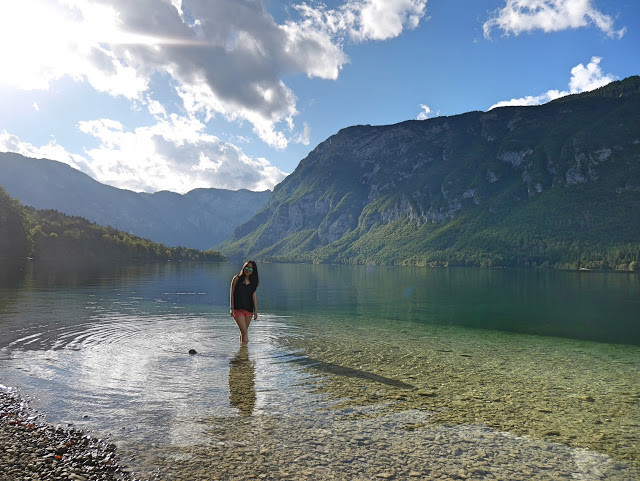 peaceful-lake-bohinj