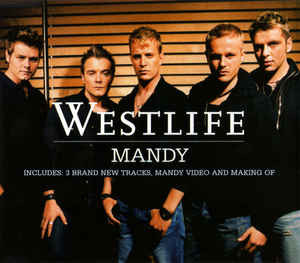 "Westlife ""You see Friends"""