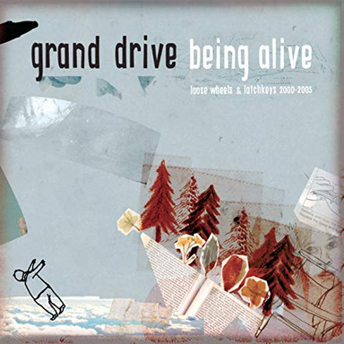 "Grand Drive ""Being Alive- Loose Keys and Latchkeys"""