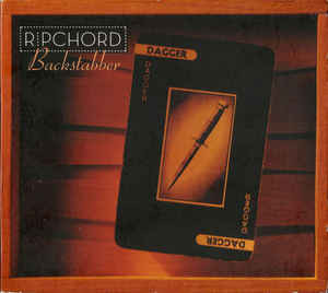 "Ripchord ""Backstabber """