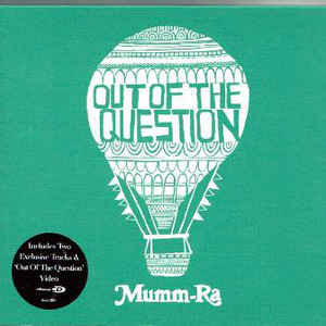 "Mumm-Ra ""Out of the Question"""