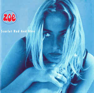 "Zoe ""Scarlett Red and Blue"""
