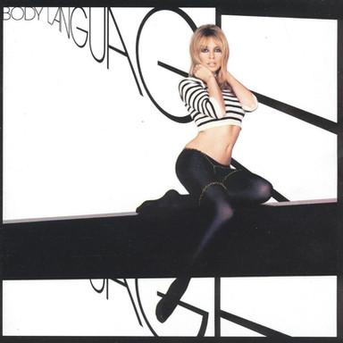 "Kylie Minogue  ""Body Language"""