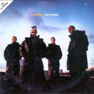 "East 17 ""Let it Rain"""