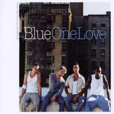 """Blue """"One Love"""""""
